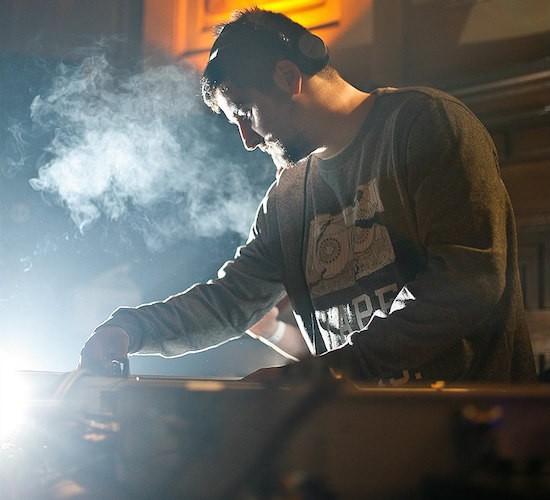 Batz's Vinyl Selection: 5 deep house cuts played in 2015