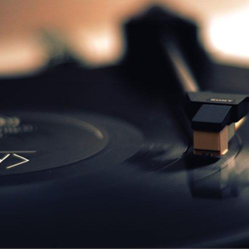 Vinyl - Misbits Record Shop