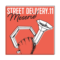 Misbits Record Shop - Street Delivery