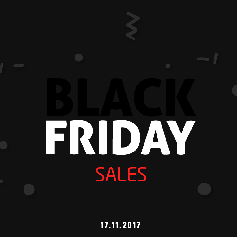 MisBits Record Shop - black friday