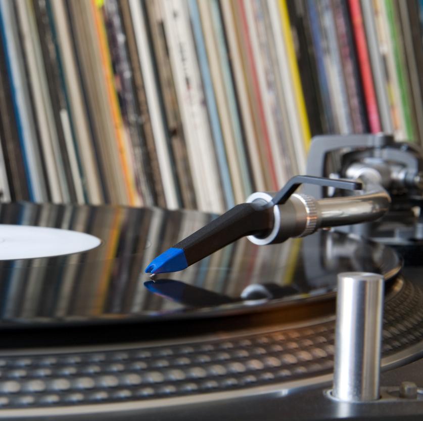 MisBits Record Shop - Mystery Box