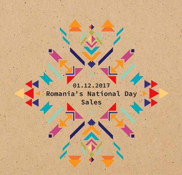Misbits Record Shop - National Day Sales