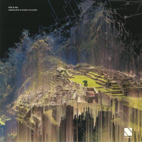 Misbits Record Shop - Ricardo Villalobos