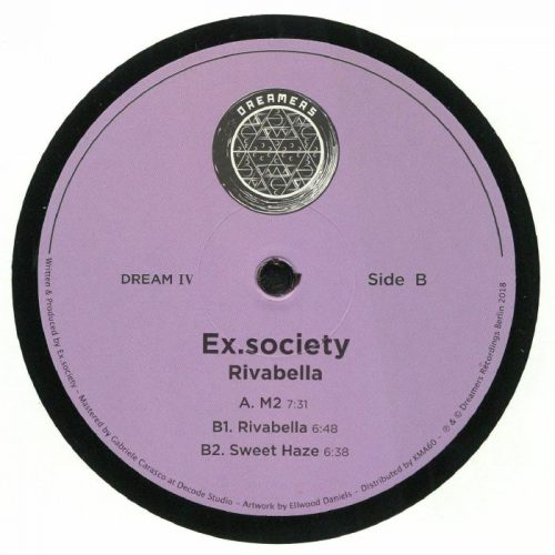 Ex.Society - MisBits Record Shop