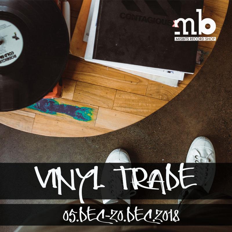 vinyl trade